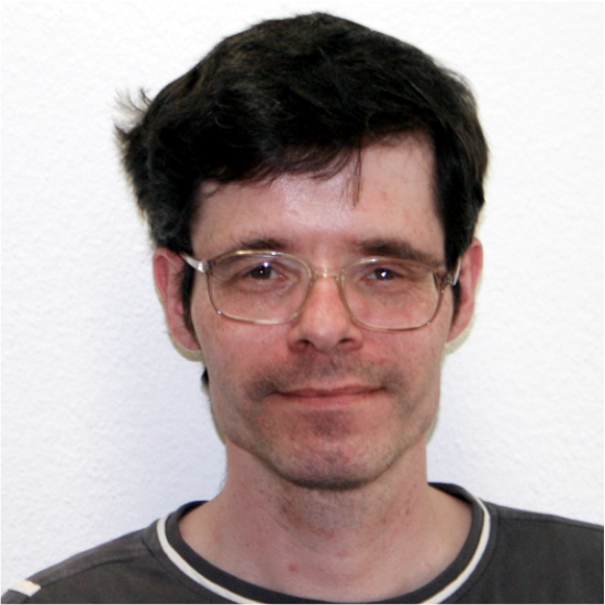 Bild Jens Oertel, ehrenamtlicher projektverantwortlicher LSKS-Vorstand